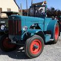 Tracteur H