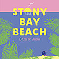 Stony Bay Beach, de Huntley Fitzpatrick