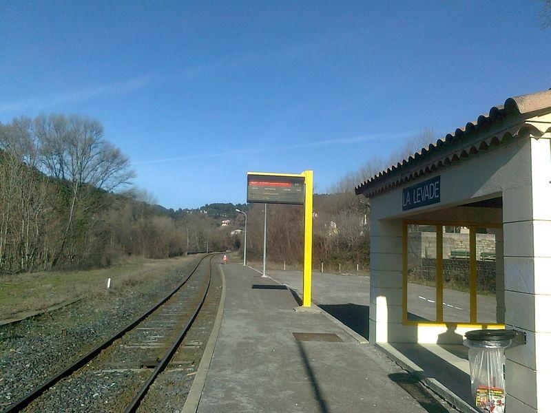 La Levade (Gard)