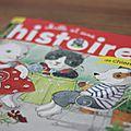 hors mode : les <b>magazines</b> pour enfants, mon avis