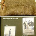 Lettre de Denise à Philippe, Toulon, mercredi 11 mai 1938