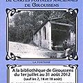 <b>Giroussens</b> en cartes postales anciennes