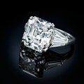 <b>Diamond</b> solitaire ring leads $4.8 million Fine Jewelry Auction at Bonhams New York