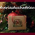 Noël en Prairie Schooler