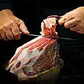 Le porc noir de bigorre, un savoureux patrimoine!
