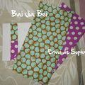 BAI JIA BEI - 201002-018 envoi de Sophie