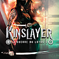 La guerre du <b>Lotus</b> (Kinslayer, T2), Jay Kristoff