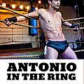 AntonioMartinez by JustinDulge