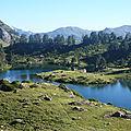 **Lacs de Bastan 2010