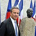 Dupont-Aignan, vive la République