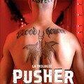 Pusher (1996) de nicolas winding refn