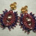 Bo/earrings