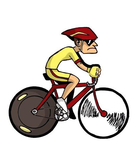 cycliste2web