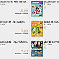 <b>Jeux</b> pour <b>enfants</b> : explorez la sous-rubrique «Familial»