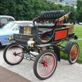 MILWAUKEE Steam Car 1900 Baden Baden (1)