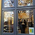 Une nouvelle galerie d'art à Lyon: La taille de mon âme