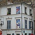 Paris, xiième, rue crémieux