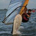 SPA regatta : concentration avant départ!