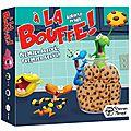 Boutique jeux de société - Pontivy - morbihan - ludis factory - A la bouffe