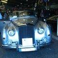 Bentley s1 (1955-1959)