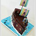 gateau anniversaire bateau nimes 9
