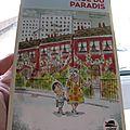 Rue du paradis - cécile gayte
