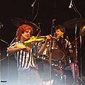 Slade-Jim Lea & Don Powell 1980 St Gerard