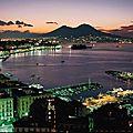 Carnet de voyage à Naples Mai 2012