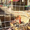 chantier u tramway de nice N° 5 054
