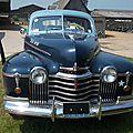Oldsmobile 76 dynamic sedan 1941