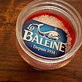 Bonjour <b>Baleine</b> !