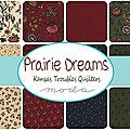 <b>Prairie</b> Dreams