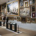 De grands musées français bannissent les chiffres romains car leurs visiteurs ne savent plus les lire