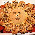 Pizza soleil 2