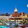The Hotel Del <b>Coronado</b> — Victorian Elegance