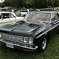 Plymouth fury 4door sedan-1964