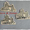 Le <b>London</b> <b>Bridge</b>