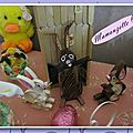 Quilling lapin30