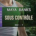 Sous contrôle ~~ maya banks