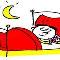 les chroniques d'un insomniaque