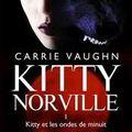 Kitty norville de carrie vaughn