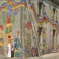 La merveilleuse visite de marcel carné - 1974