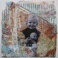 Mail-art pour Ksiop...