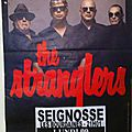 Pause musicale : the stranglers (40)
