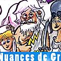 Saison 7 – Épisode3: 50 nuances de Grecs