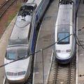 SNCF : le TGV fierté du service public ferroviaire