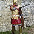 Fiche reconstitution : romain tardif