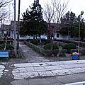 Baia Dobrogea (Roumanie)