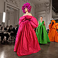 Exhibition at Kunstmuseum Den Haag reflects the current trend for bright colours in fashion