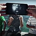 Le clip du jour: Pills for your <b>Ills</b> - Chinese man feat Tumi & Khuli Chana